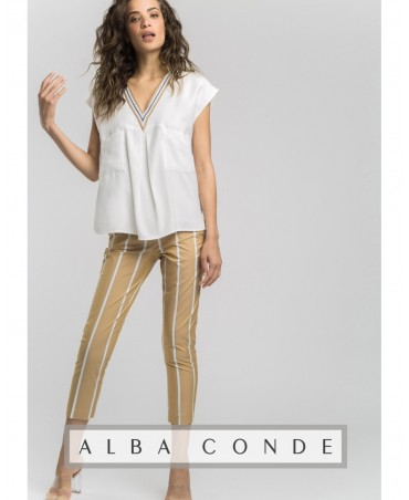 BLUSA  ALBA CONDE