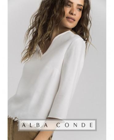 TOP  ALBA CONDE