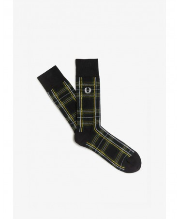 CALCETINES  FRED PERRY