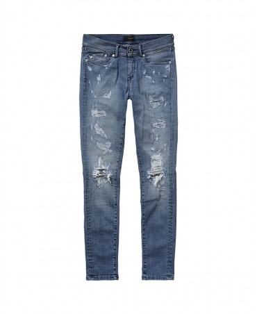 PANTALON DENIM PEPE JEANS