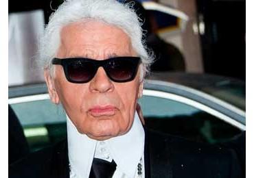 Adiós a Karl Lagerfeld